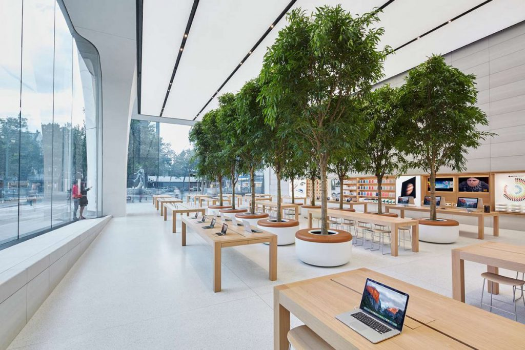 iPhone environmental impact