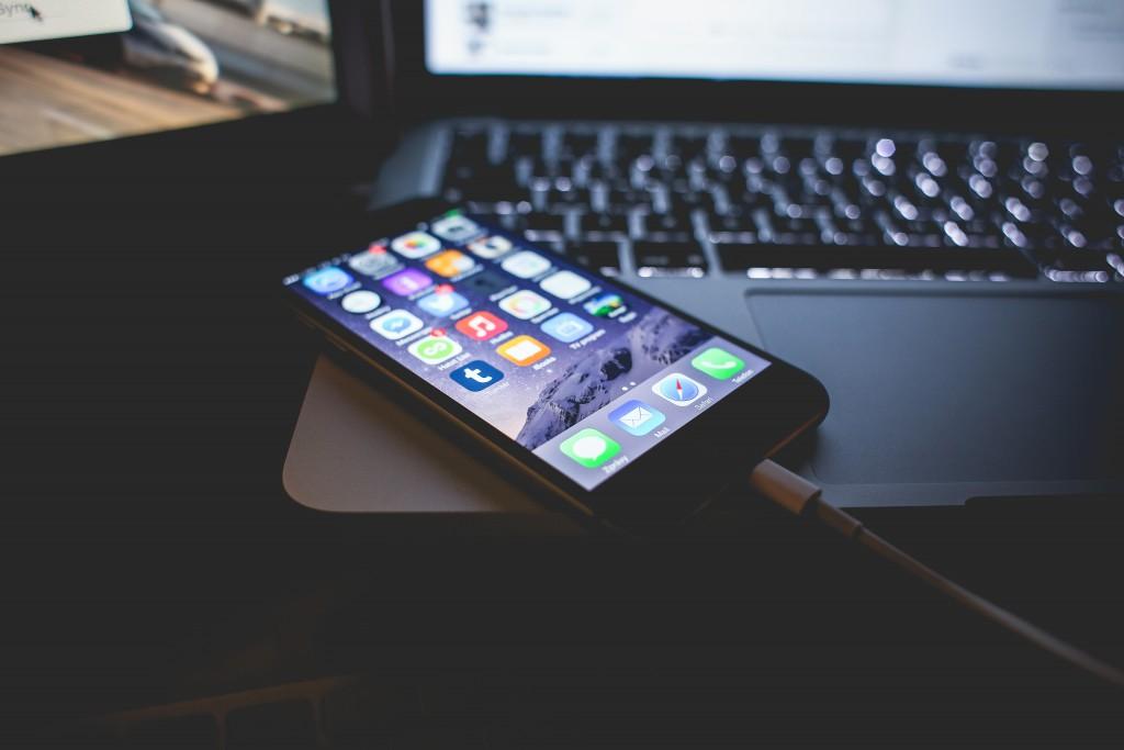 16GB iPhone