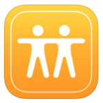 Find my friends iPhone parental control apps