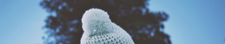 toque in winter